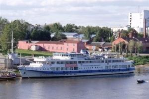 Юные новгородские моряки могут отправиться в Севастополь по российским рекам
