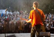 Новгородский фестиваль «ВечеRock» всё-таки состоится