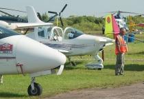 В Любытинском районе пройдёт фестиваль малой авиации