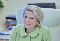 Вероника Минина: «Бюджет будет жёстким, и на региональном уровне мы к этому готовы»