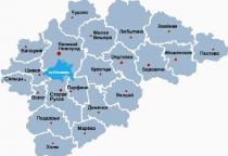 Бюджет Новгородской области принят в первом чтении