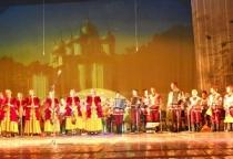 На новгородский фестиваль народной музыки приедут оркестры из Москвы и Санкт-Петербурга