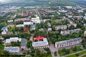 Спецпроект «53 улицы»: Леонтий Черемнов