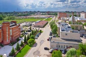 Спецпроект «53 улицы»: ул. Боткина