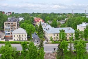 Спецпроект «53 улицы»: ул. Тимура Фрунзе - Оловянка