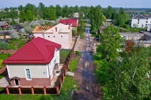 Спецпроект «53 улицы»: ул. Литвинова-Лукина