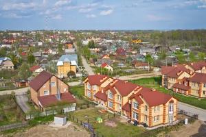 Спецпроект «53 улицы»: ул. Мичуринская