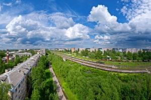 Спецпроект «53 улицы»: ул. Космонавтов