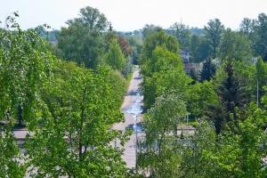 Спецпроект «53 улицы»: ул. Телегина-Редядина