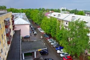 Спецпроект «53 улицы»: ул. Тихвинская (Комарова)