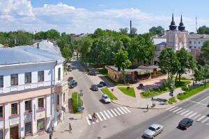 Спецпроект «53 улицы»: ул. Яковлева (Штыкова)