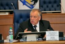 Сергей Митин предписал администрации Любытинского района запустить полигон ТБО до 1 января