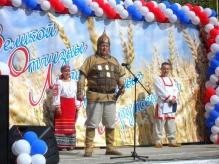 В Волоте отпраздновали День поселка