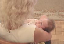 За праздники в Новгородской области появилось 35 новых семей и родилось 43 ребёнка