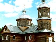 В поселке Волот Новгородской области состоялся концерт хора «Ренессанс»