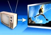 В Волотовском районе телерадиовещание перейдет на цифровой формат