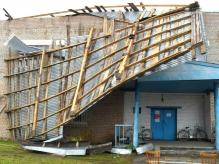 Энергоснабжение в Новгородской области полностью восстановлено