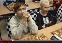 «53 секунды»: в Новгородской области прошли соревнования по блицу и быстрым шахматам