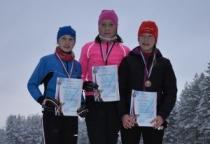 Лыжники Новгородской области открыли новый сезон