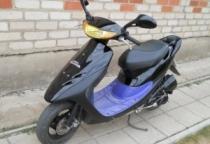 Новгородские полицейские раскрыли похищение мопеда