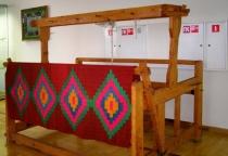 В Волотовском районе открылся «Музей ткачества»