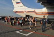 В ближайшие дни в Новгородскую область приедет более ста беженцев из Украины