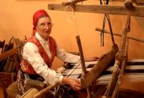 В День поселка волотовцы смогут изготовить куклу-оберег