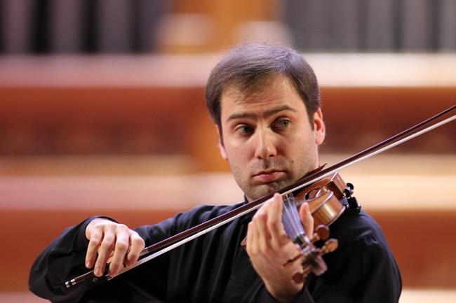 Благотворительный концерт Дмитрия Когана пройдет в Великом Новгороде