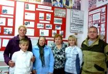 Поисковики из Архангельской области участвуют в вахте памяти в Парфинском районе