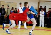 Спортсмены из Мошенского района завоевали призовые места на турнире по самбо