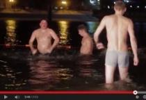 «53 секунды»: Крещение Господне