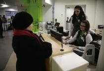В Новгородской области после переформата состоялось торжественное открытие офиса Сбербанка