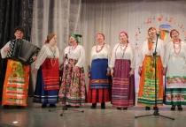 В Волотовском районе состоялся фестиваль «Играй, гармонь!»