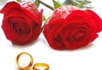 В День влюбленных в Новгородской области пройдет более 60 свадебных церемоний