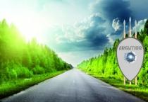 В Любытинском районе будет установлен въездной знак в форме древнерусского щита