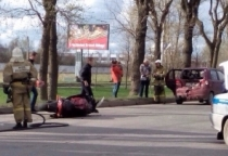 В ДТП в Новгородской области за два дня погибло два человека