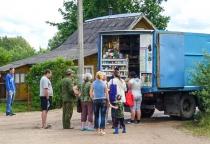 Инсайд от автолавки: легко ли снабжать деревню