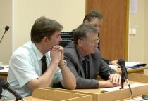 Новгородский областной суд отменил приговор мэру Холма