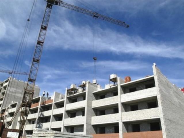 Сергей Митин: «Новгородской области удалось в очень сложной обстановке 2016 года не снизить темпы строительства»