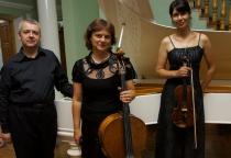 На концерте в Старой Руссе прозвучат сочинения Сергея Рахманинова