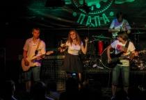 «Надо с концертами пореже»: «53 новости» поговорили с группой Merry-Go-Round о состоянии новгородской сцены