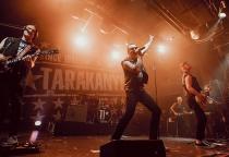В Великом Новгороде выступит группа «Тараканы!»