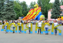 В Демянске отпраздновали День посёлка