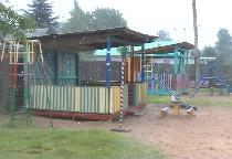 Детский сад в Хвойной достроят до конца года