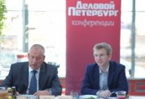 «Деловой Петербург» провел встречу Сергея Митина с бизнесменами северной столицы