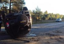 В Новгородской области в ДТП погибли два человека
