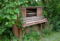 На набережной Александра Невского состоится музыкальный джем с фортепиано