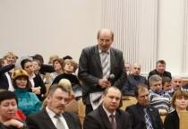 Умер новгородский общественник Василий Машкетов