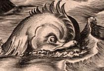 Левиафан раздает рыбу и wi-fi