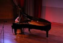 Известная польская пианистка Иоанна Лавринович открыла фестиваль «Венок Шопену»